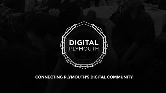 Digital Plymouth logo.