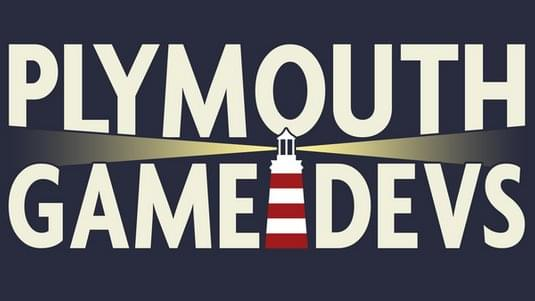 Plymouth Game Devs logo.