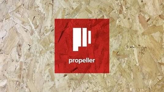 Propeller:Exmouth logo.